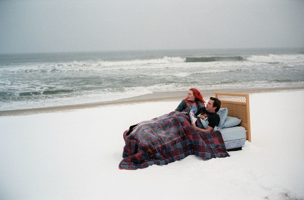 20 films à (re)voir Eternal sunshine of the spotless mind