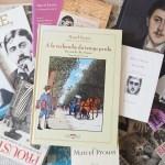 Proust en BD