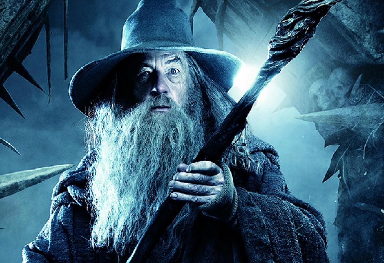 Gandalf seigneur des anneaux
