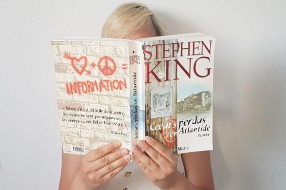 stephen king coeurs perdus en atlantide avis lecture critique