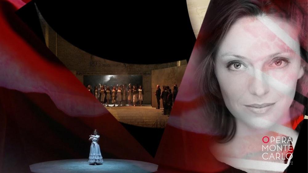 opéras 2021-2022 Capitole Carmen