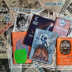 Agenda spectacles Toulouse 2021 2022