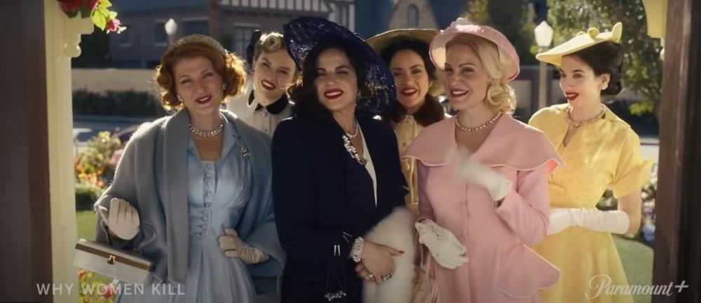 why women kill saison 2 critique avis
