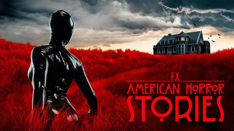 top 5 séries rentrée 2021 American horror stories