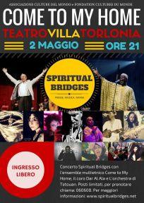 Eventi organizzati dall'Associazione Culture Del Mondo