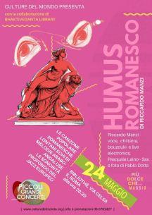 Humus Romanesco