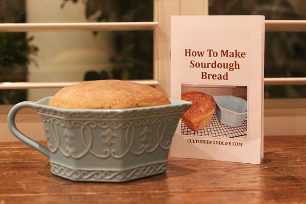 Sourdough Sprouted Breads Cultured Food Life
