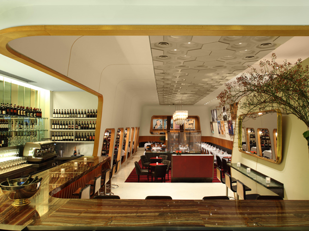 Casa Lever  Italian Restaurant Midtown East  New York