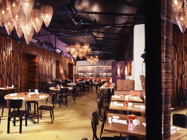 Best Sushi Restaurants La