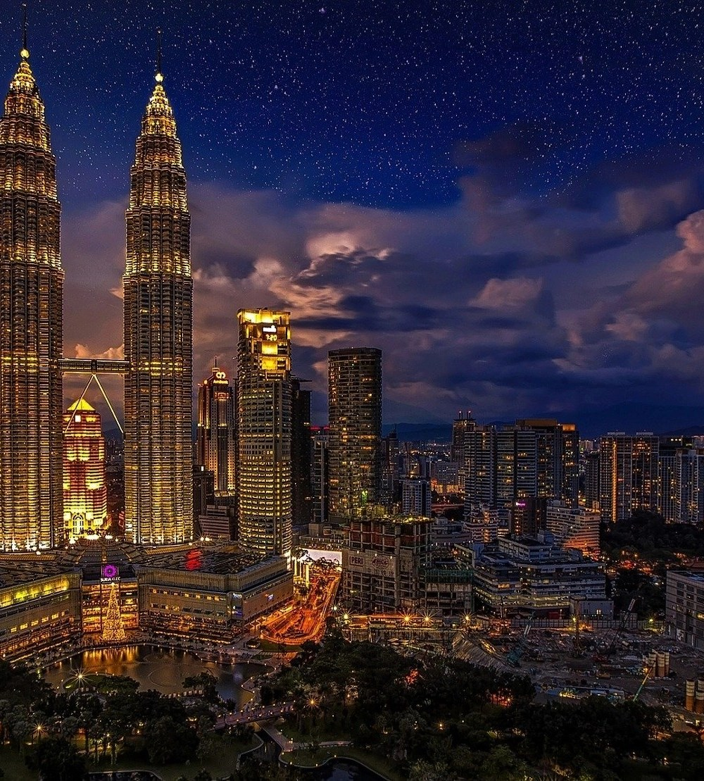 Surviving Malaysia without a phone