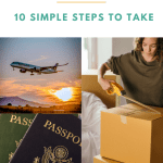 How To Move Abroad