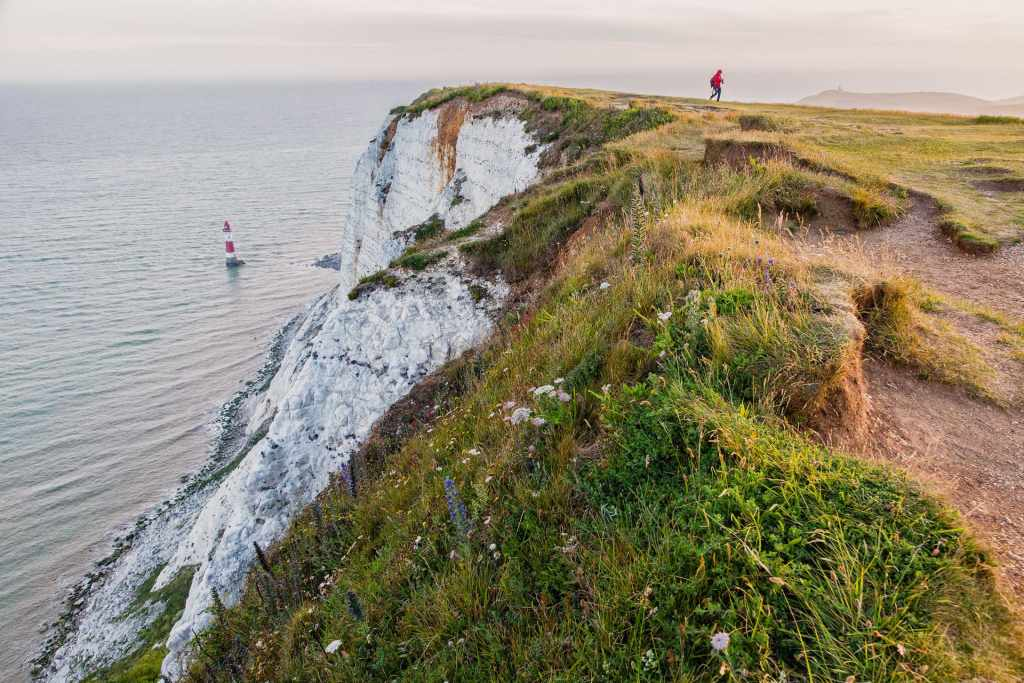 Eastbourne – Seven Sisters – A Photo Essay