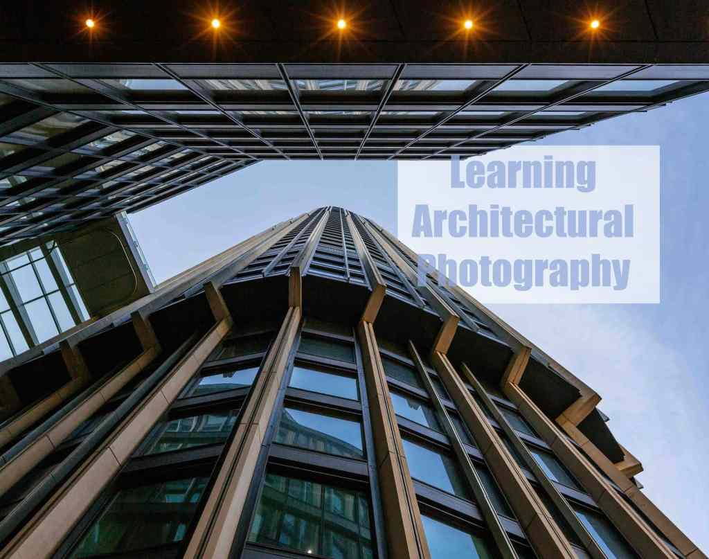 Tips for Starting out in Architectural Photography