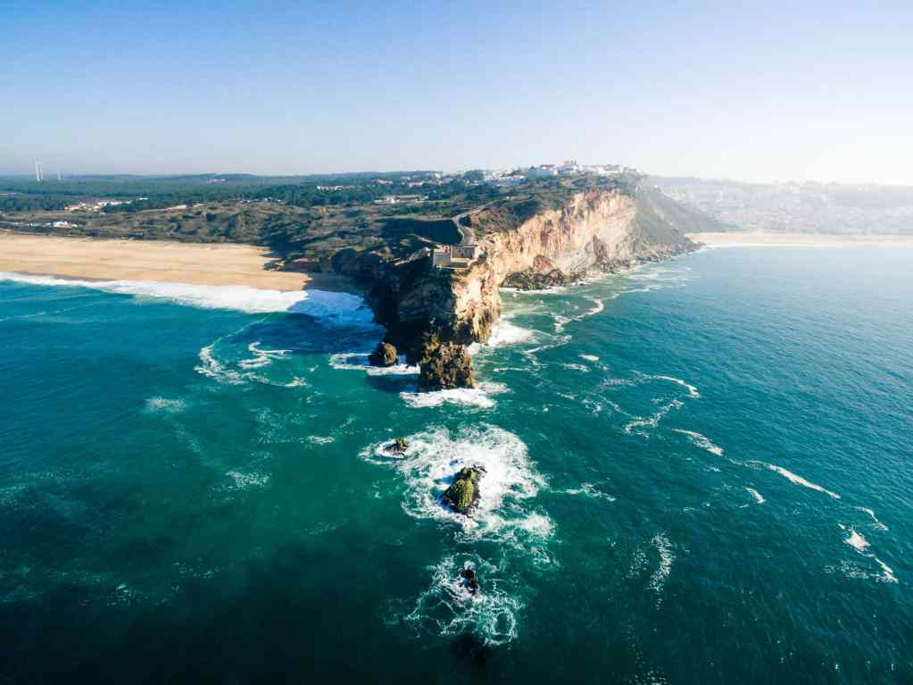 Things to Do in Nazaré Portugal | Cultured Kiwi