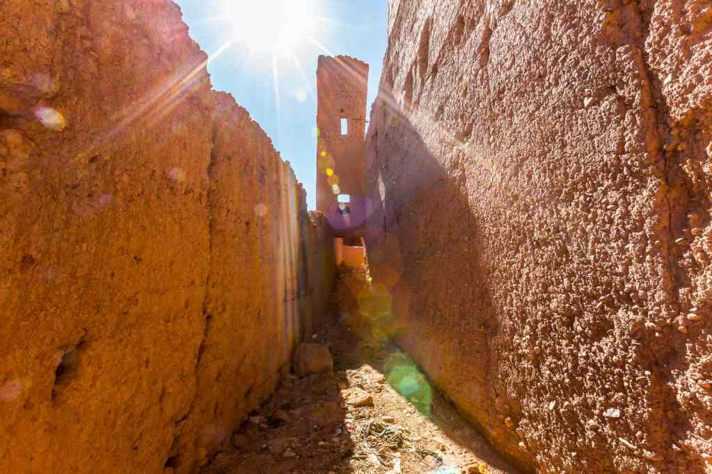 The Ultimate Morocco Itinerary (2 weeks or 5 days!)