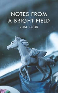 Rose Cook Front Cover