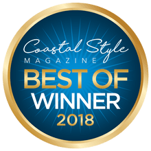Sussex County in Coastal Style Magazine's Best Of 2018!