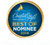 Vote for us! - The Cultured Pearl