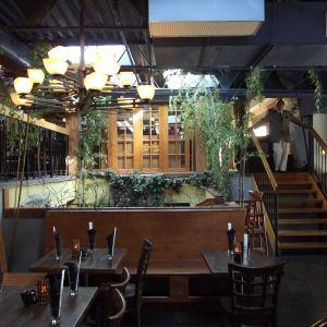 Sushi Bar Dinning Room