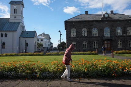 Reykjavík is a city of stark contrasts between centuries-old history and modern Scandinavian infrastructure