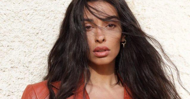 Music: Eleni Foureira Unleashes 'Gypsy Woman' EP