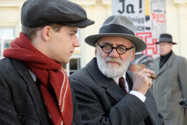 EIFF19 Review: The Tobacconist (Der Trafikant)
