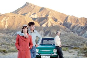 EIFF19 Review: Living is Easy With Eyes Closed