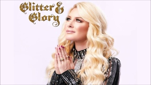 Music: Heidi Montag Returns with the Holiest of Bops 'Glitter & Glory'