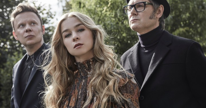 Eurovision 2020: Meet Belgium's Act, Hooverphonic