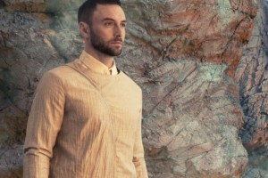 Music: Måns Zelmerlöw Unveils 'Time' LP Details
