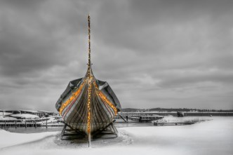 Why the Vikings hated Christmas