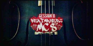 Beatmakerz vs Mc's