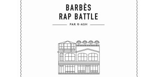 barbes rap battle rash