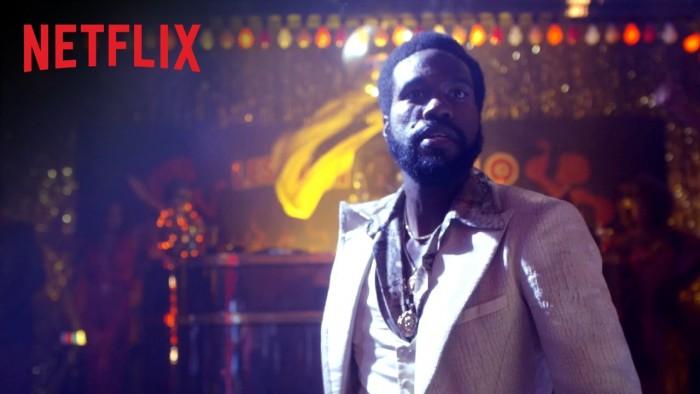 the get down netflix hip hop série