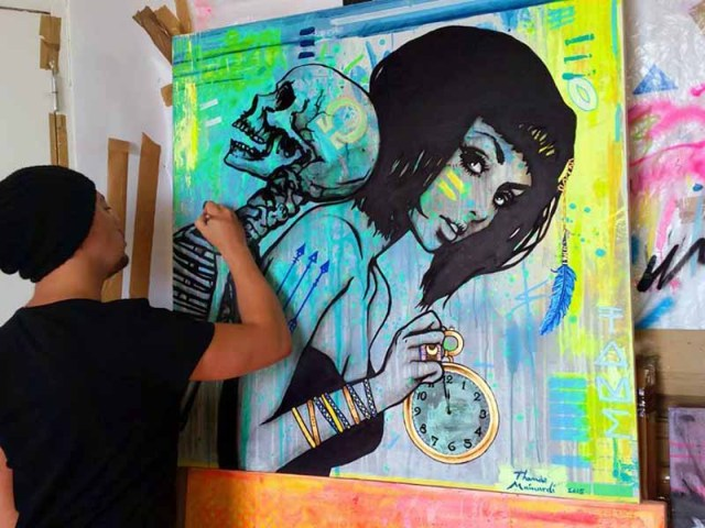 thomas mainardi street art