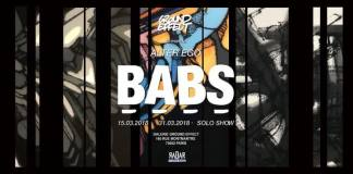 babs expo graffiti paris