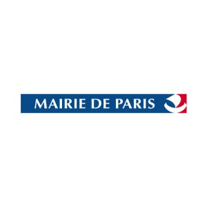 Logo de la Maire de Paris