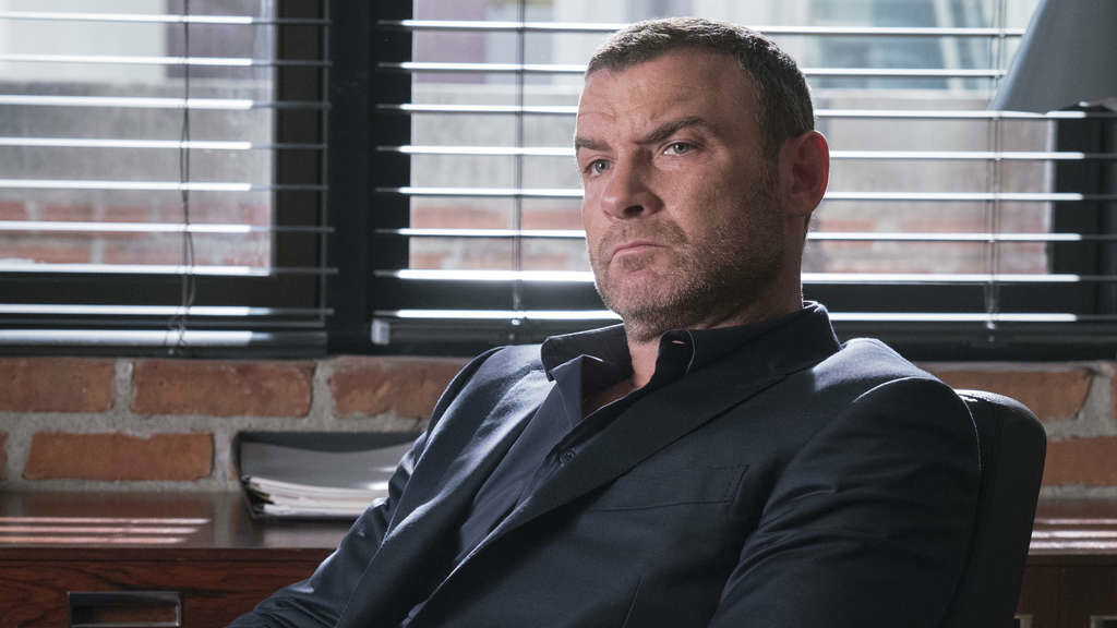 Ray Donovan Courtesy of Showtime