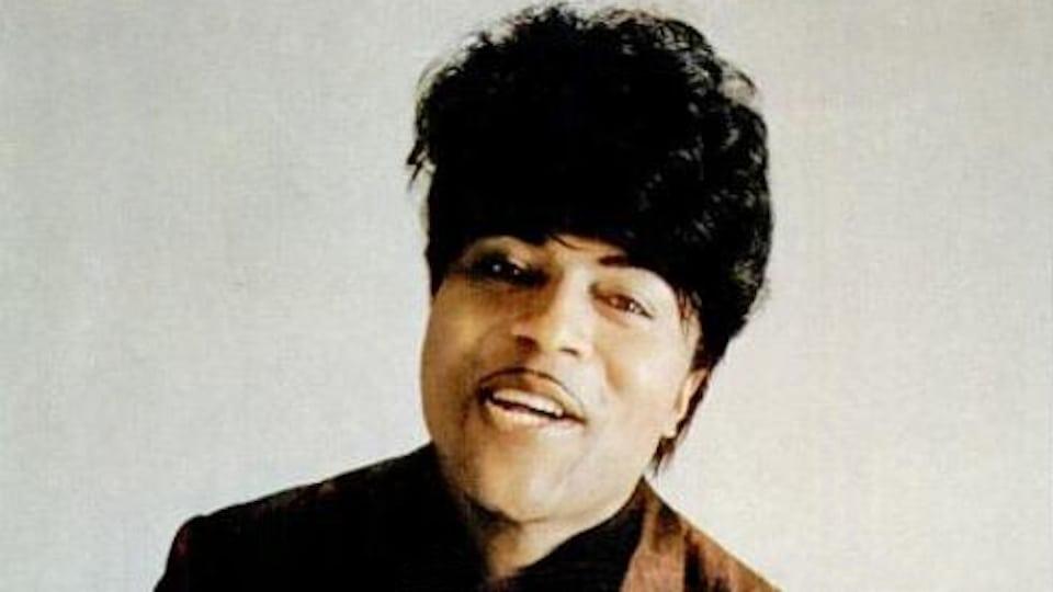 Billboard magazine ad of Little Richard (Public Domain)