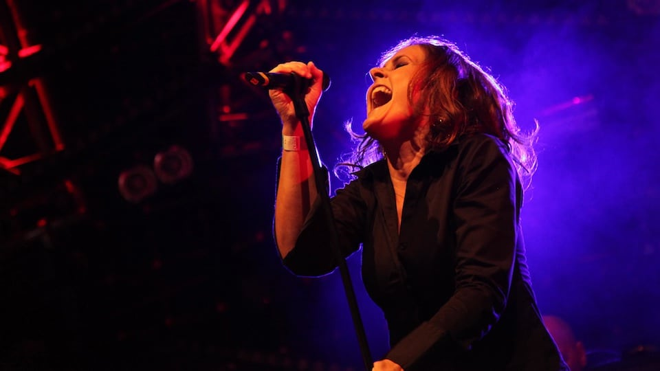 Alison Moyet courtesy of Getty Images