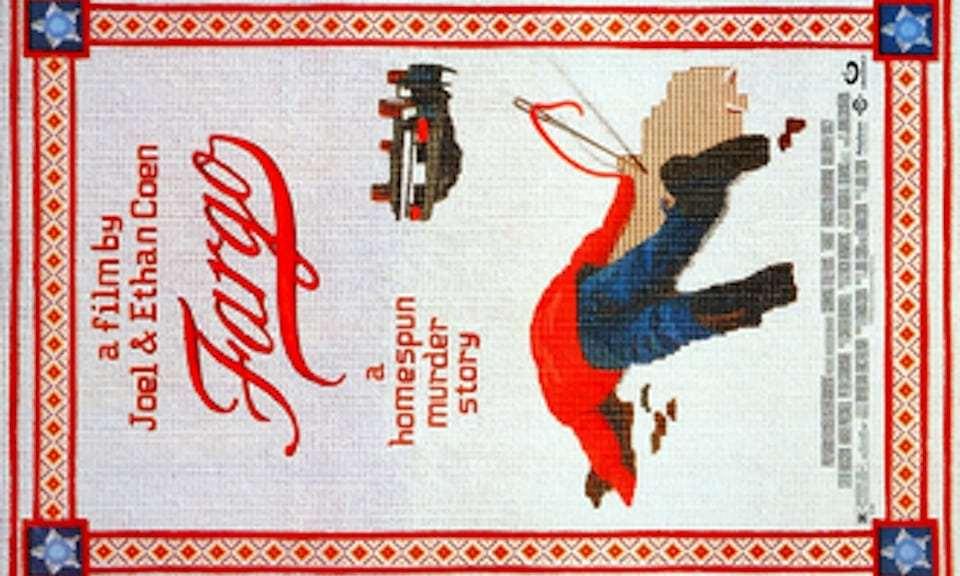 """""""Fargo"""" poster (Fair Use)"""