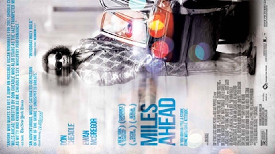Miles Ahead poster (Fair Use)