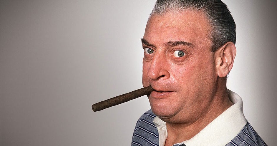 rodney dangerfield website