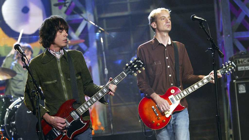 Fountains of Wayne Getty Image