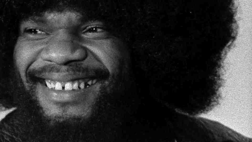 Billy Preston The Other Fifth Beatle Culturesonar