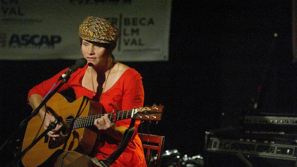 Shawn Colvin 2005 courtesy of Getty Images