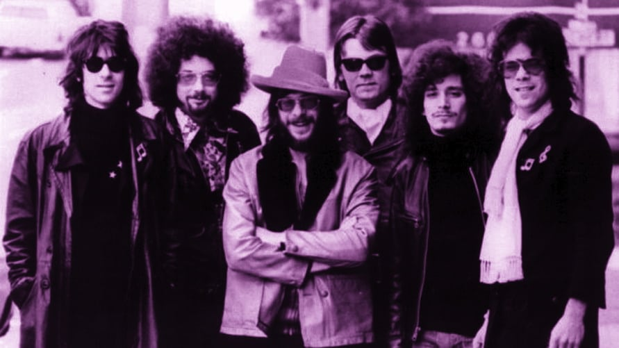 The J Geils Band Public Domain