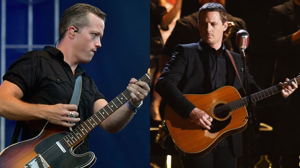 jason isbell and sturgill simpson