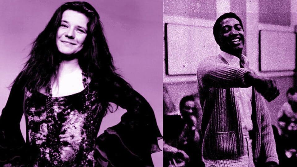 60s rock biographies