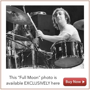 Keith Moon ad